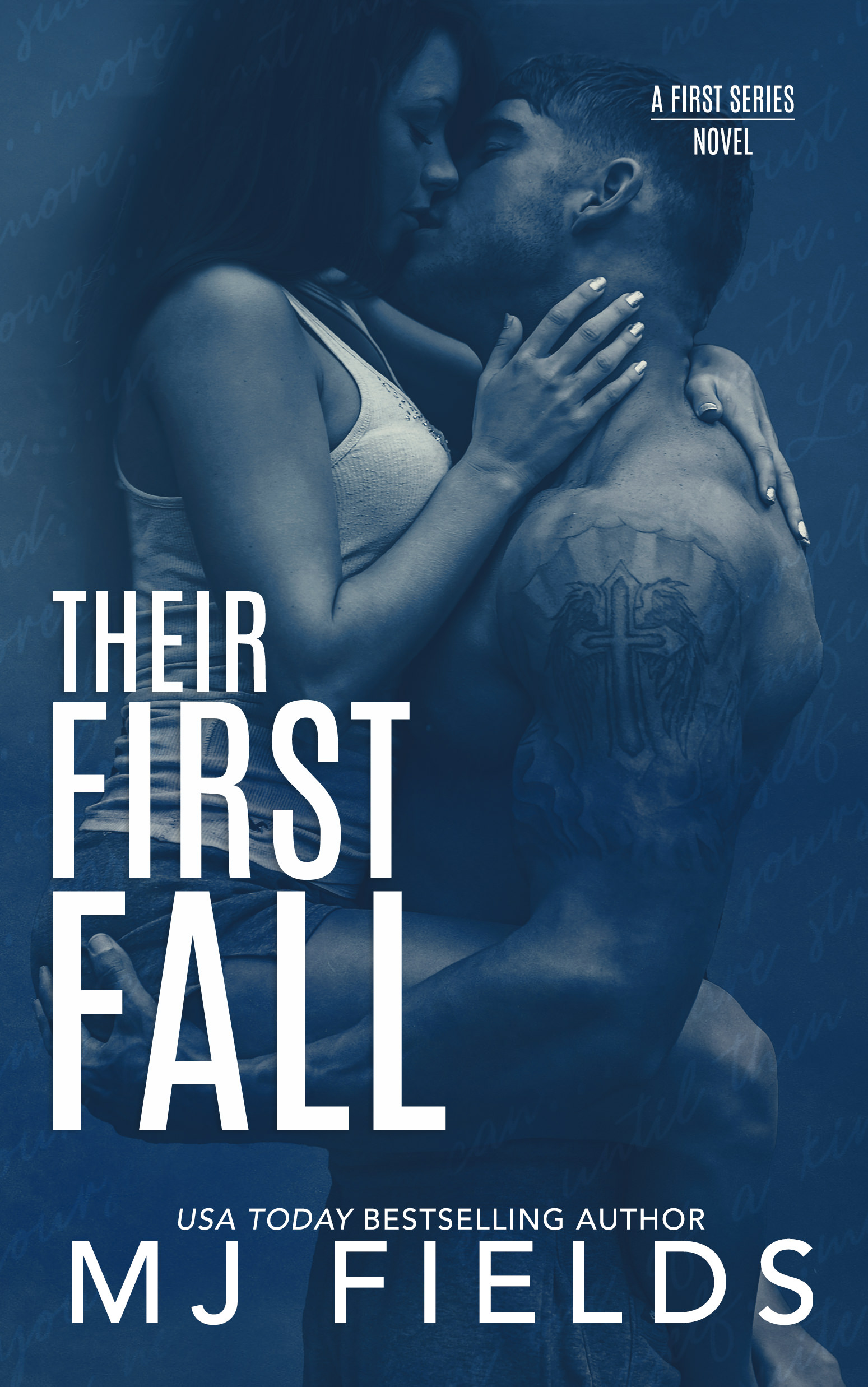 Their First Fall by MJ Fields [Teaser]