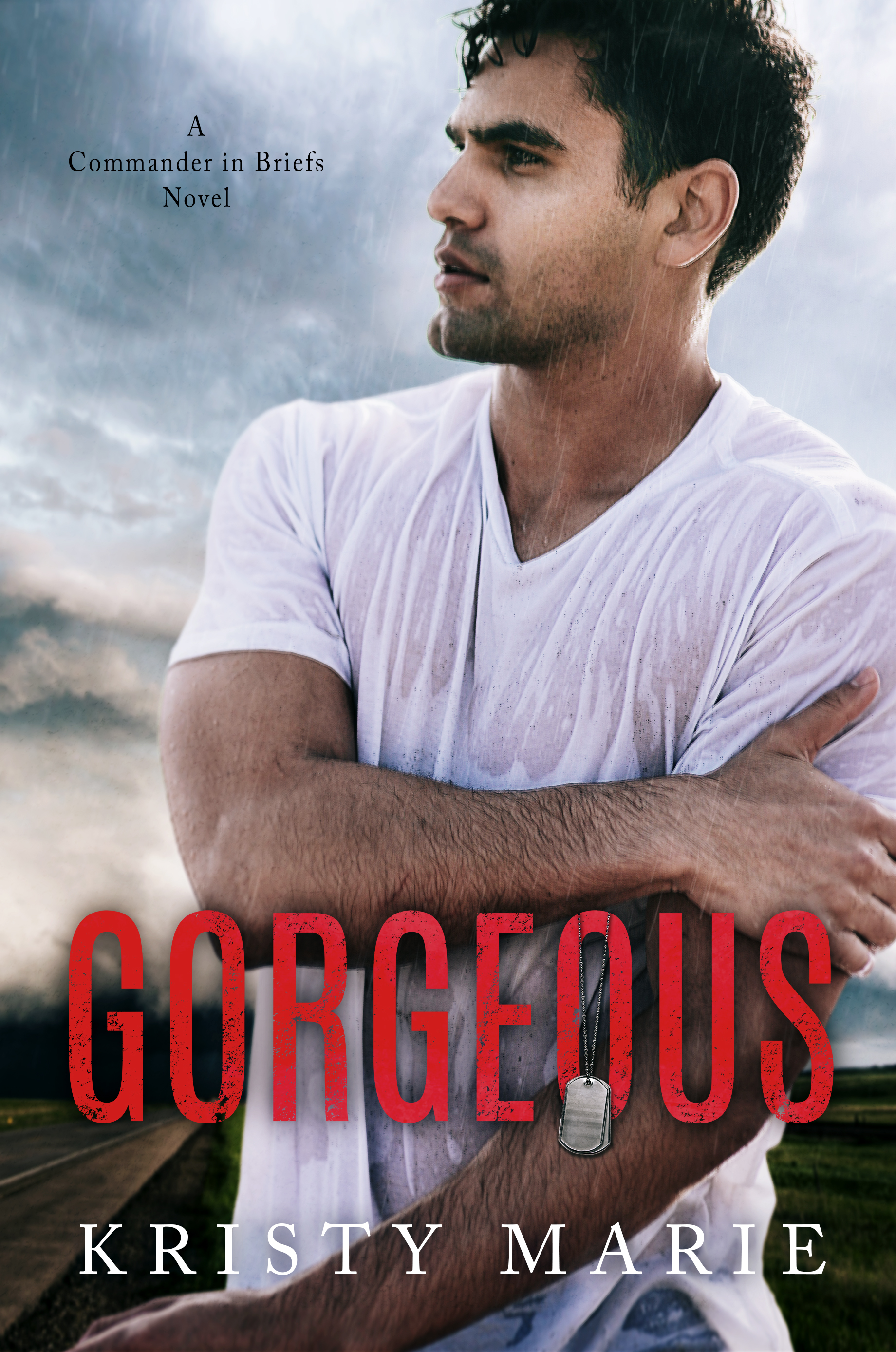 Gorgeous by Kristy Marie [Teaser]