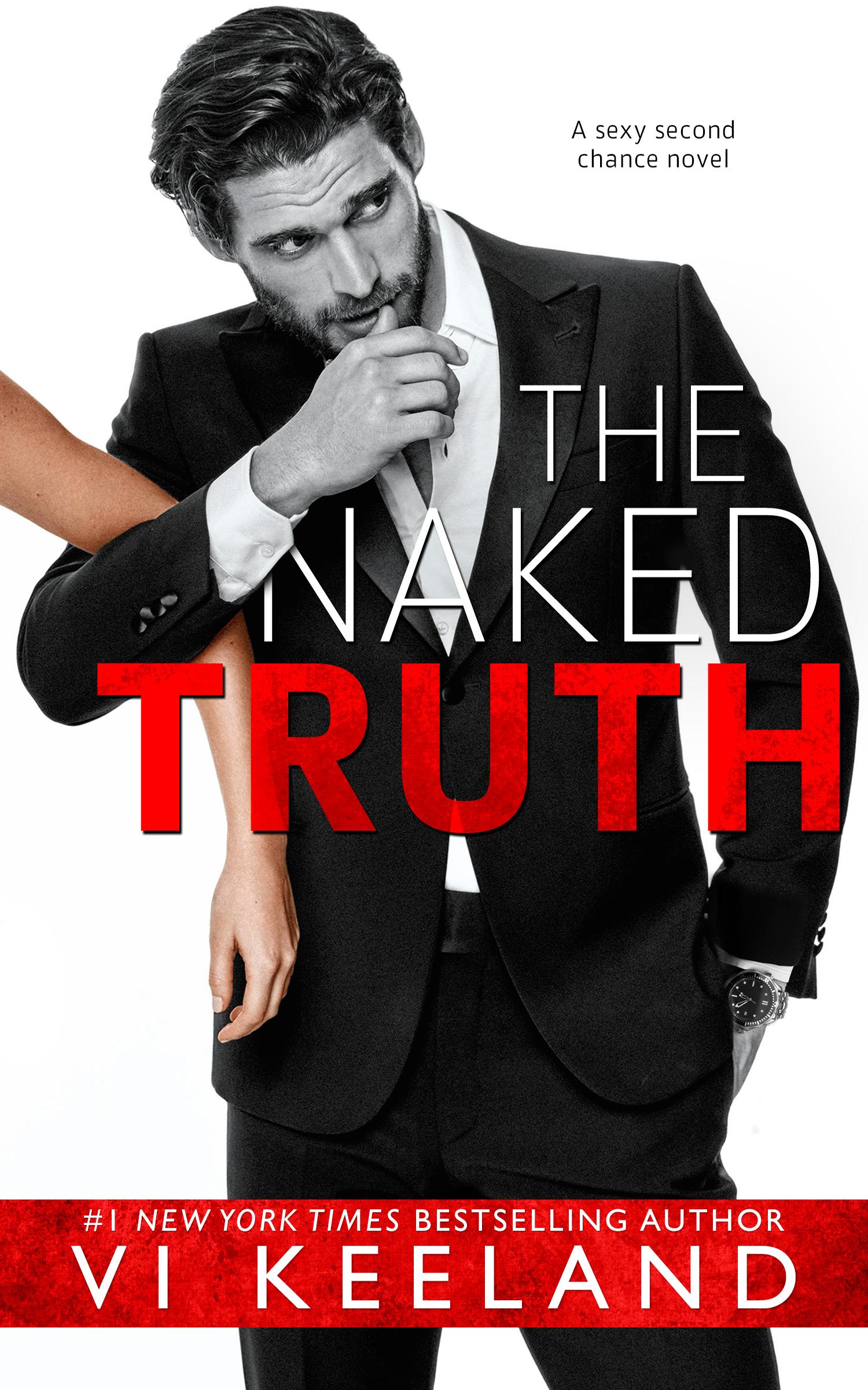 The Naked Truth by Vi Keeland [Teaser/Sneak Peak}