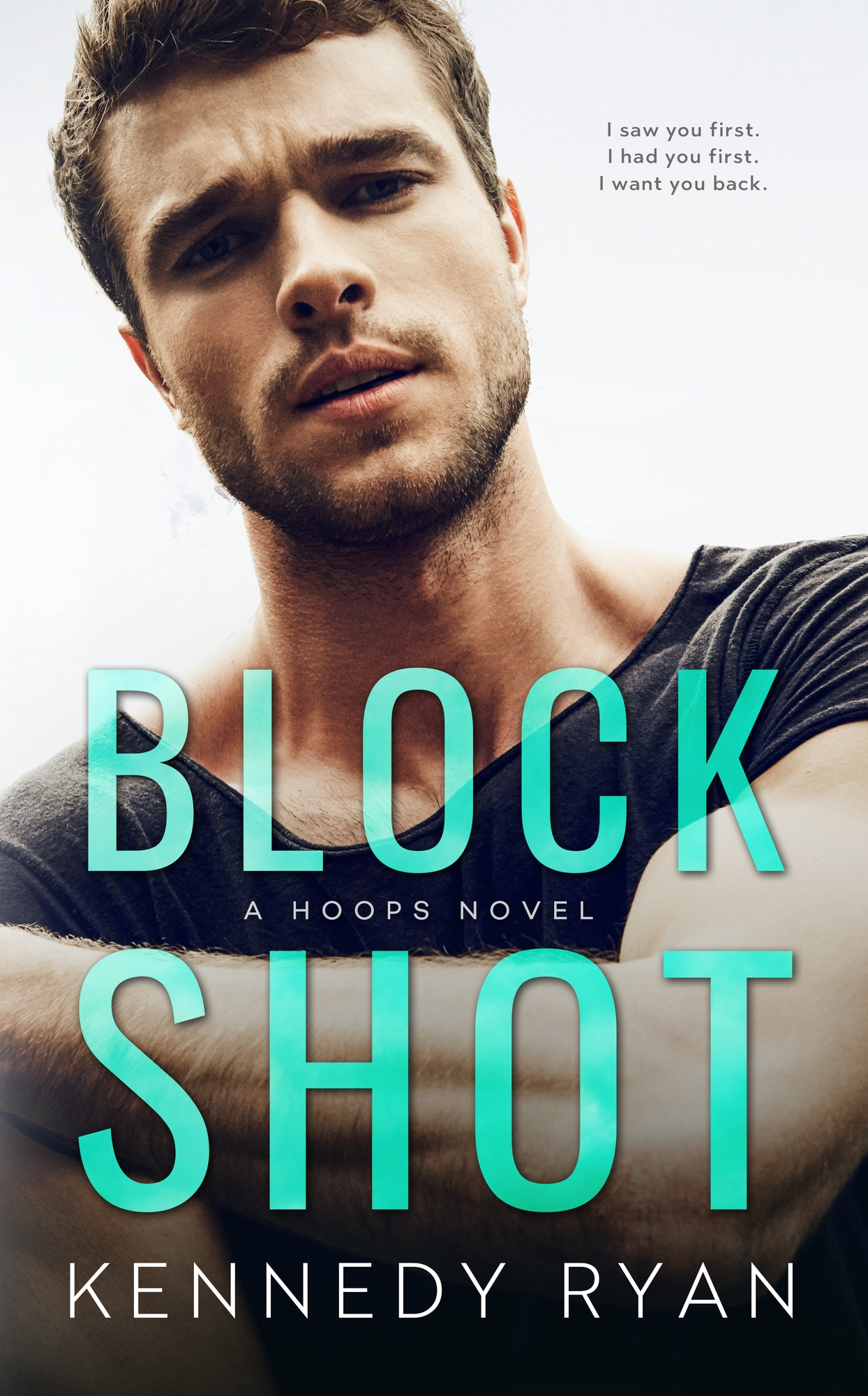 Block Shot by Kennedy Ryan [Blog Tour]