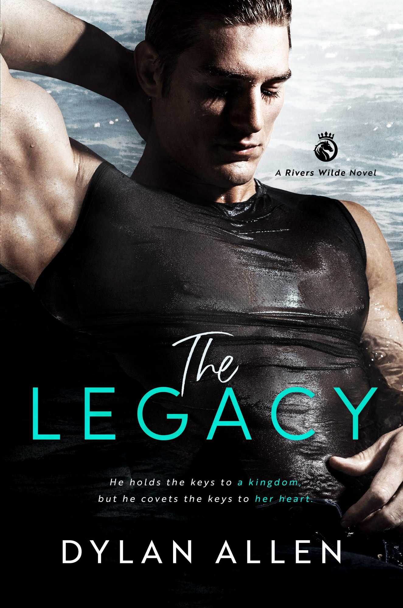 The Legacy by Dylan Allen [Review]