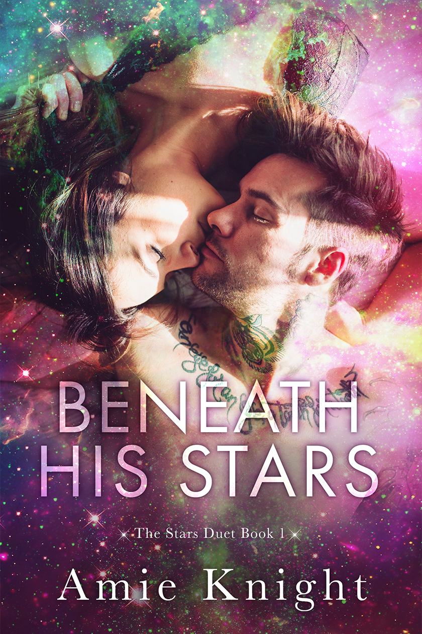 Beneath His Stars by Amie Knight [Blog Tour]