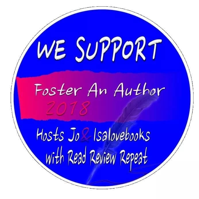 Foster An Author 18