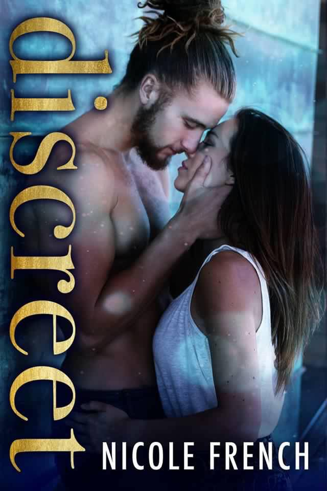 Indiscreet by Nicole French [Review]