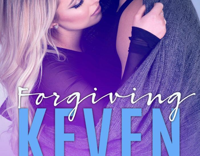 Forgiving Keven by Siobhan Davis [Blog Tour]
