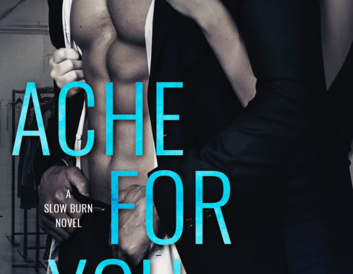 Ache for You by J. T. Geissinger [Blog Tour]
