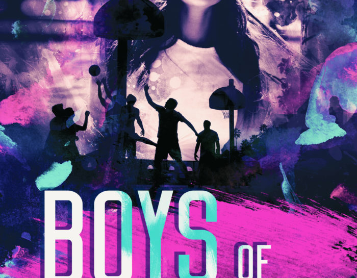 Boys of Brayshaw High by Meagan Brandy [Release Blitz]