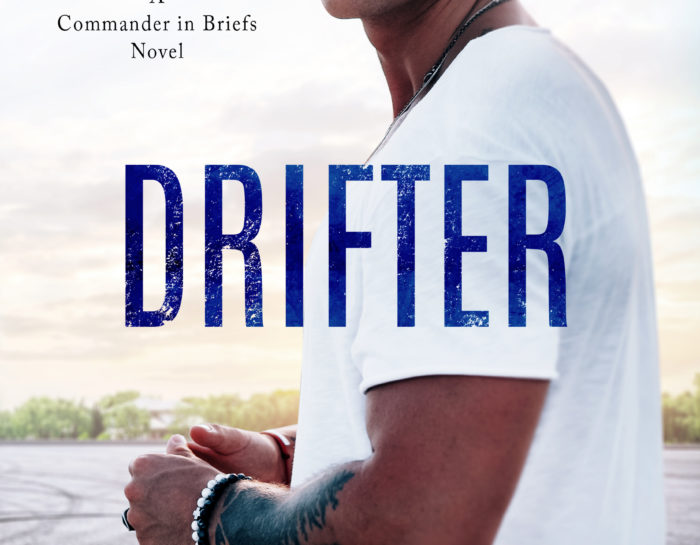 Drifter by Kristy Marie [Cover Reveal]