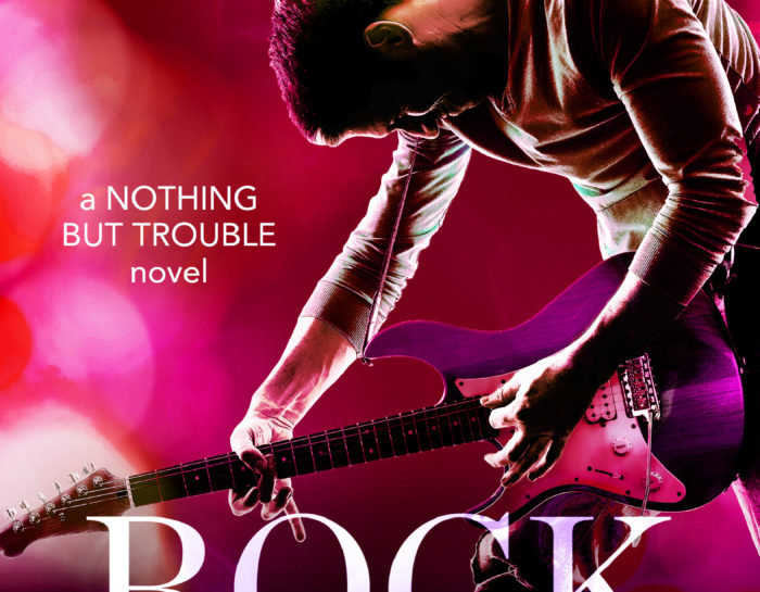 Rock Rebel by Tara Leigh [Review]