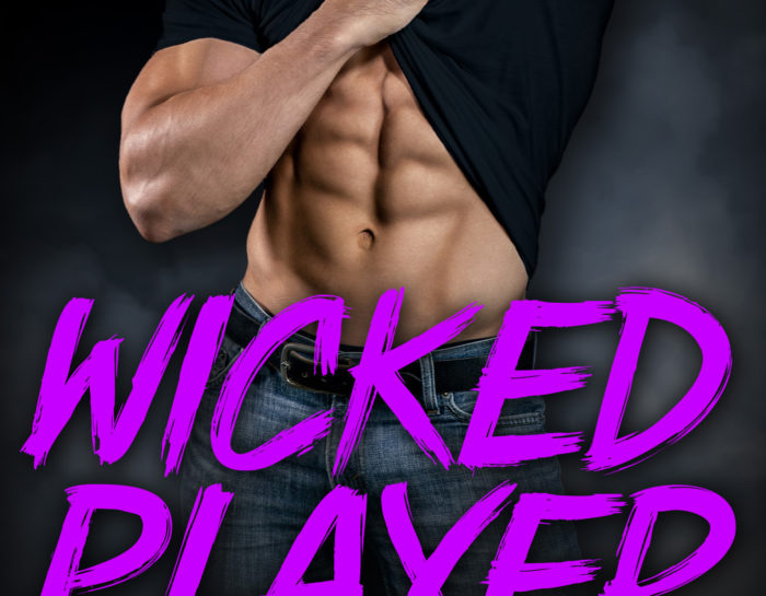 Wicked Player by Stacey Lynn [Blog Tour]