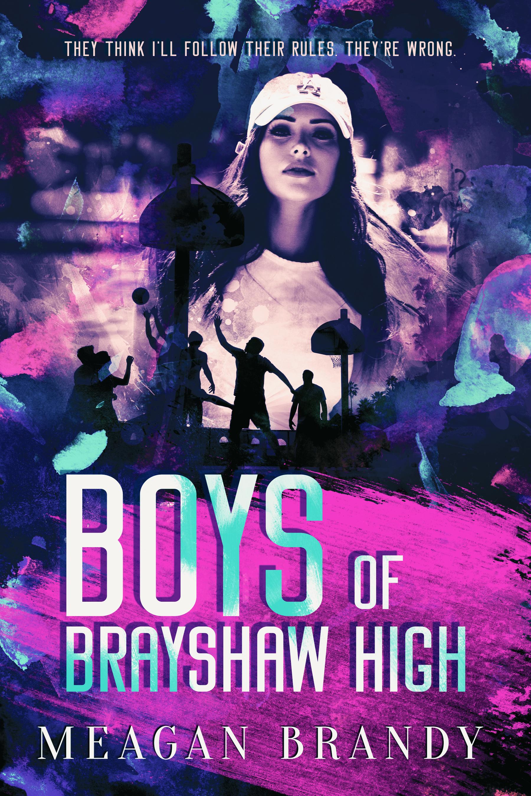 Boys of Brayshaw High by Meagan Brandy [Review]