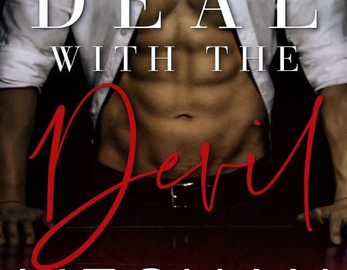 Deal with the Devil by Meghan March [Review]