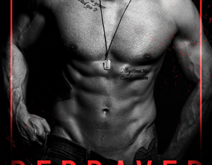 Depraved & Delivered: The Devils Duet by Eva Charles [Cover Reveal]