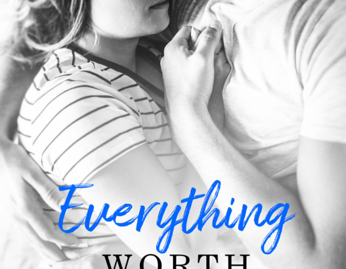 Everything Worth Fighting For by K. Street [Review]