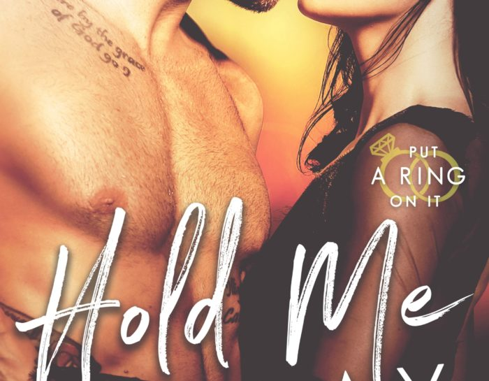 Hold Me Today by Maria Luis [Review]