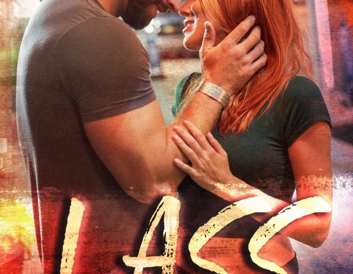 Lass by Harloe Rae [Cover Reveal]