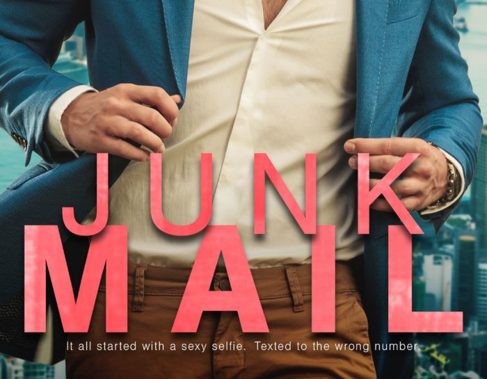 Junk Mail by Kendall Ryan [Release Blitz]