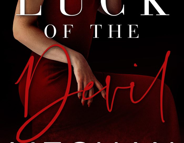 Luck of the Devil by Meghan March [Review]