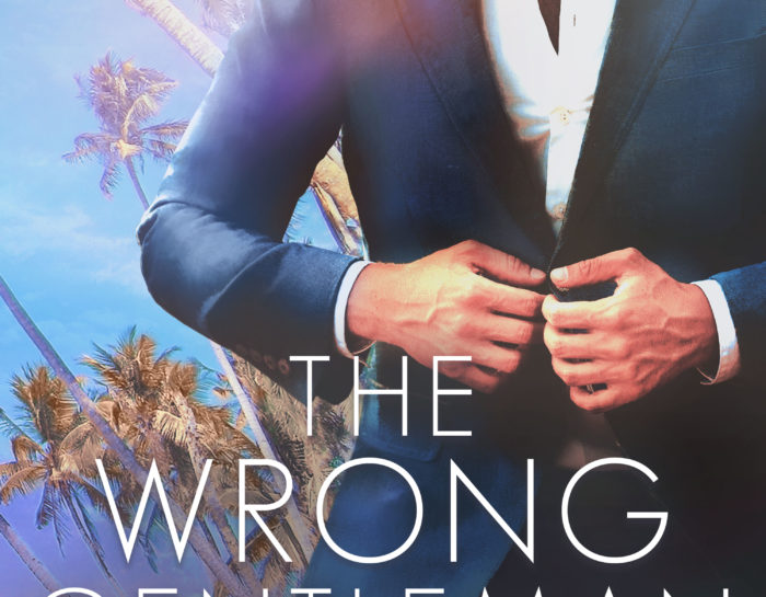 The Wrong Gentleman by Louisa Bay [Teaser]