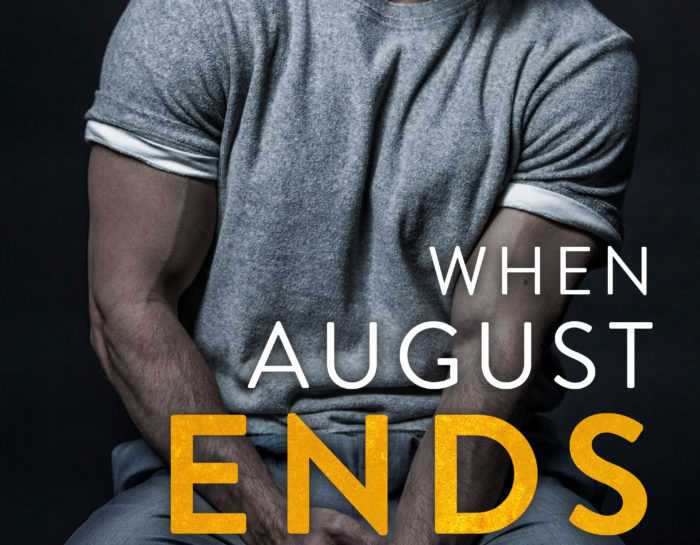 When August Ends by Penelope Ward [Excerpt Reveal/Teaser]