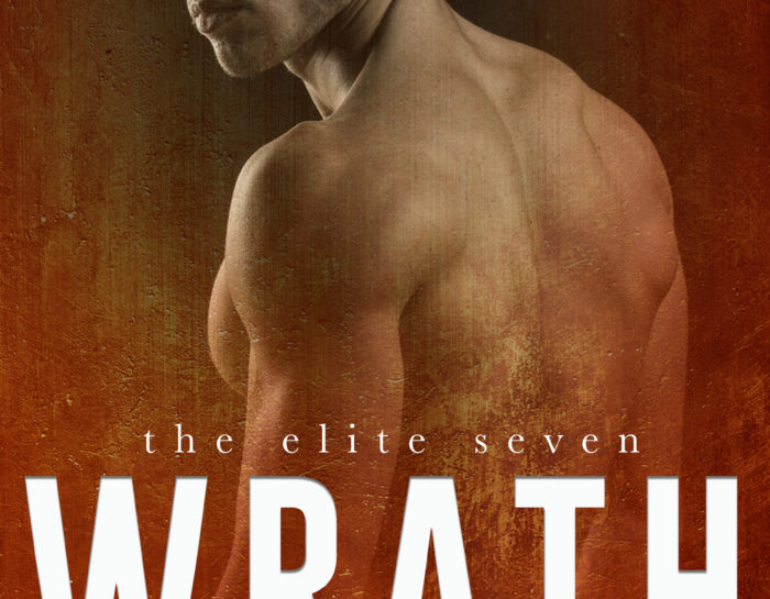Wrath by Claire C. Riley [Review]