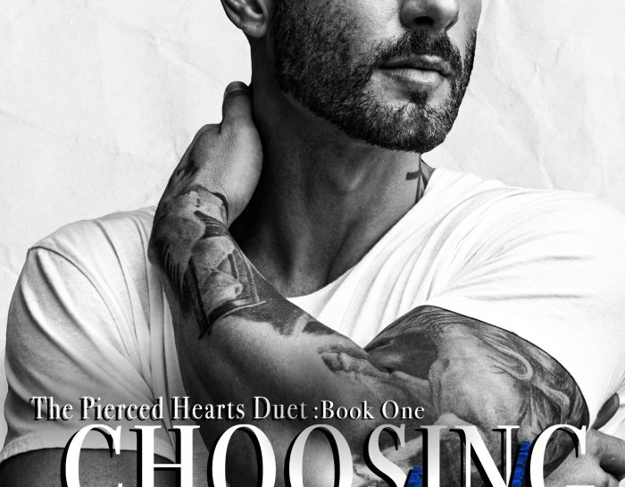 Choosing Us by M. Robinson [Release Blitz]