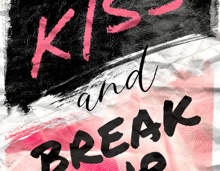 Kiss and Break Up by Ella Fields [Blog Tour]