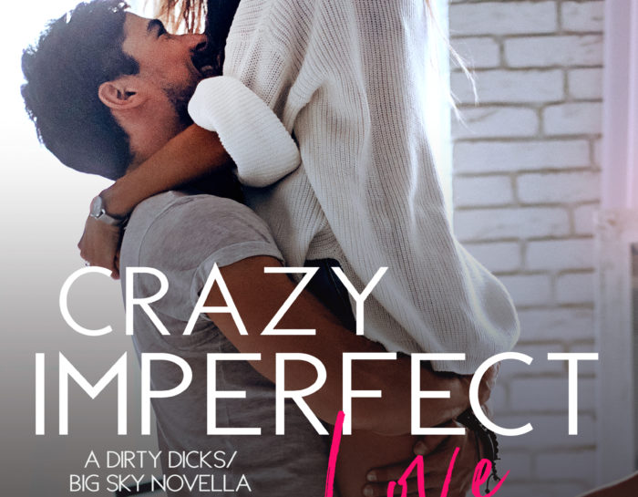 Crazy Imperfect Love by K.L. Grayson [Review]