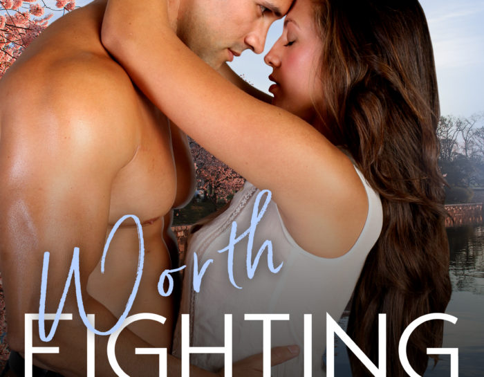 Worth Fighting For by Laura Kay [Blog Tour]