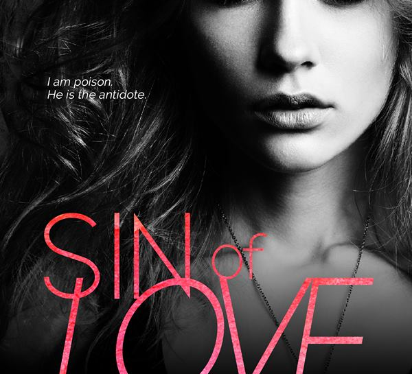 Sin of Love by LM Halloran [Release Blitz]