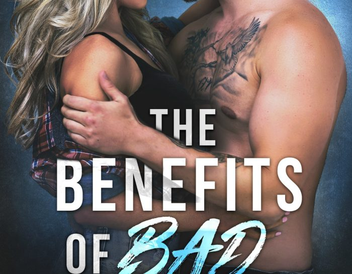 The Benefits of Bad Decision by Lisa Suzanne [Cover Reveal]