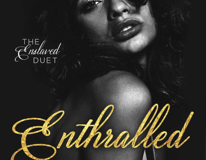 Enthralled by Giana Darling [Release Blitz]