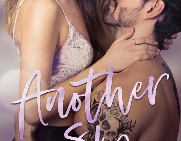 Another Sky by Jayne Frost [Cover Reveal]