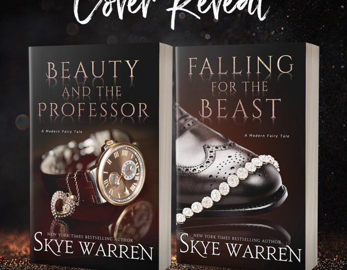 The Beauty Duet by Skye Warren [Cover Reveal]