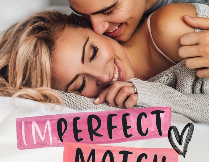 Imperfect Match by Melanie Harlow and Corrine Michaels [Cover Reveal]