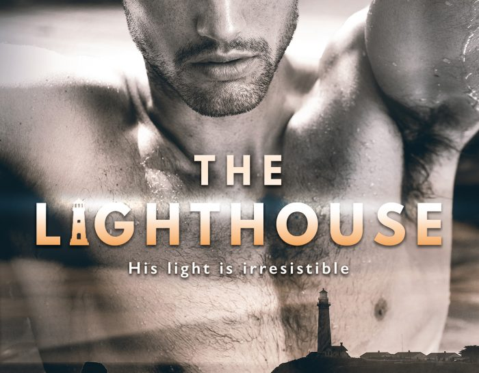The Lighthouse by Leslie McAdam [Cover Reveal]