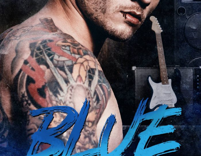 Blue by Jane Anthony [Review]